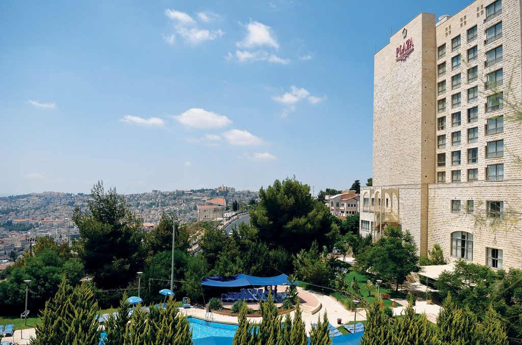 studio-vered-nevo-Plaza-Nazareth-Illit-hote26