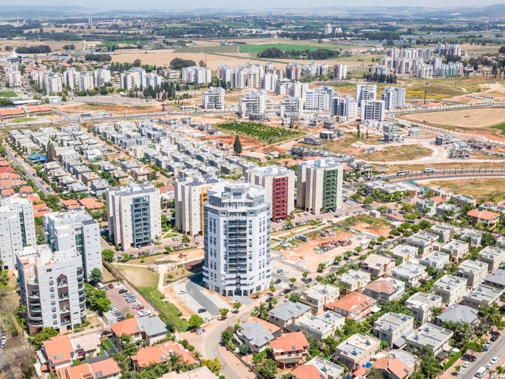 איפה לקנות דירה להשקעה נדלן בשרון חברת בנייה גדולה